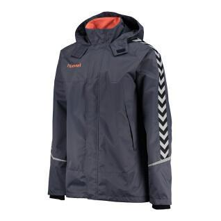 Jacket Hummel auth support all-weather
