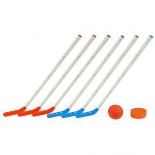 6 sticks kit for kids Sporti France Sea