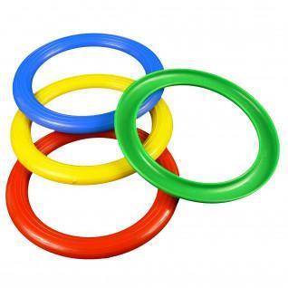 Pvc throwing ring Sporti France