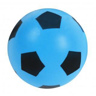 Two-coloured foam ball 17.5 cm Sporti France