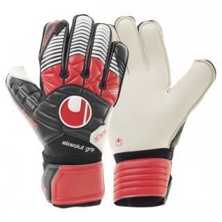 Goalkeeper gloves Uhlsport Eliminator Absolutgrip