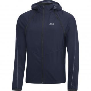Gore R3 Windstopper® Zip-Off Jacket