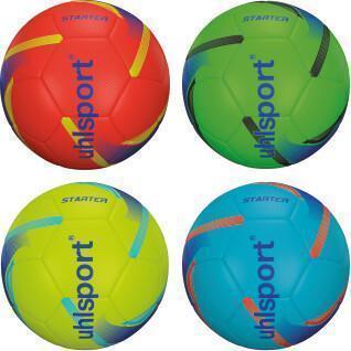 Lot ball Uhlsport Starter (4x10)