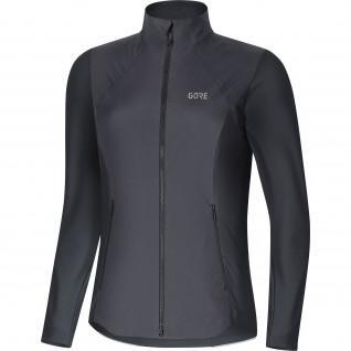 Gore R5 Windstopper Women's Long Sleeve Jersey