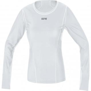 Women's Gore M Windstopper® Thermo Long Sleeve Jersey