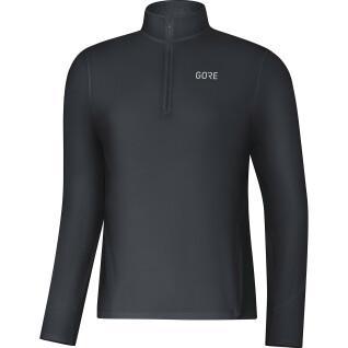 Long sleeve jersey Gore R3 Zip