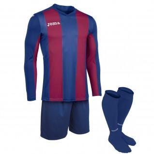Joma Pisa Junior Long Sleeve Set