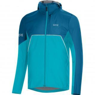 Gore-Tex Hooded Jacket Infinium™ R7 Partial