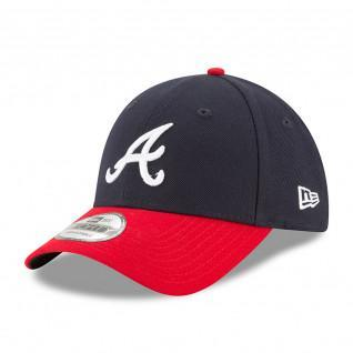 New Era The League 9forty Atlanta Braves cap