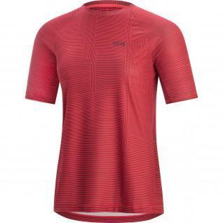 Women's T-shirt Gore M Line Brand