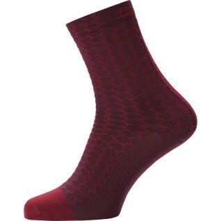 Gore C3 Heptagon Mid-High Socks