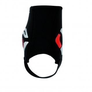 Ankle reinforced black Uhlsport
