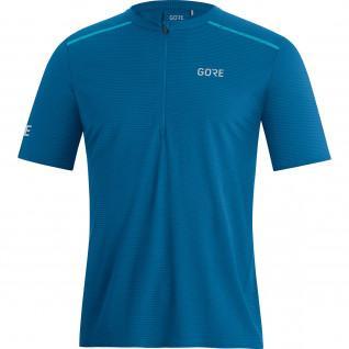 Gore Contest Zip T-Shirt