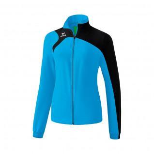 Women's presentation jacket Erima Club 1900 2.0 [Size L]