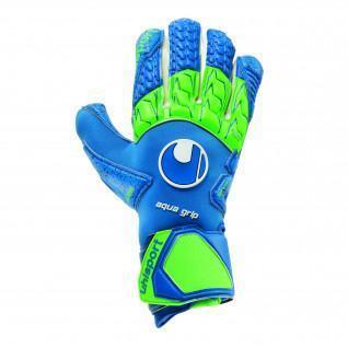 Goalkeeper gloves Uhlsport HN Aquagrip