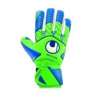 Goalkeeper gloves Uhlsport HN Windbreaker Aquasoft