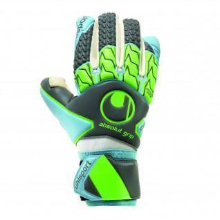 Goalkeeper gloves Uhlsport Absolutgrip Tight HN Stand Alone