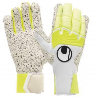 Goalkeeper gloves Uhlsport Pure Alliance SuperGrip+ HN