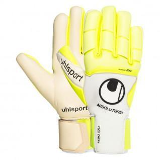 Uhlsport Gloves Pure Alliance Absolutgrip HN