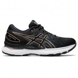 Women's Shoes Asics Gel-Nimbus 22 Knit