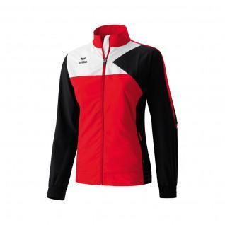 Introducing Premium One Jacket Women Erima