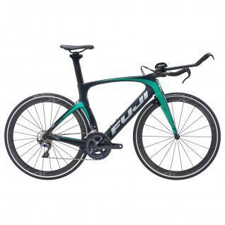 Bike Fuji Norcom Straight 2.1 2020