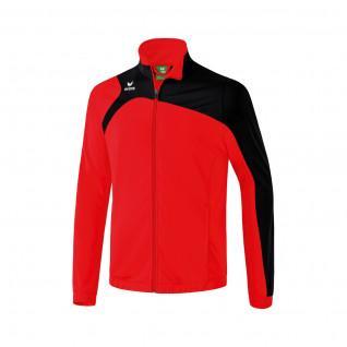 Polyester Erima Jacket Junior Club 1900 2.0