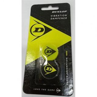 Anti-vibration device Dunlop