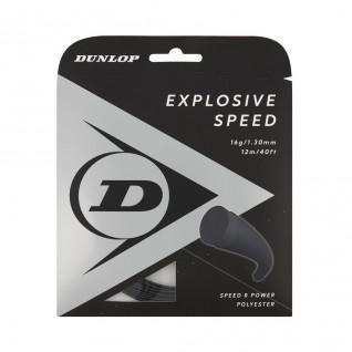 Rope Dunlop explosive speed