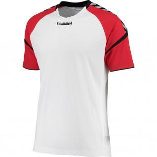 Hummel auth charge poly junior jersey