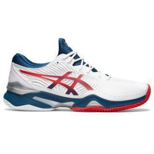 Asics Court Ff 2 Clay Shoes