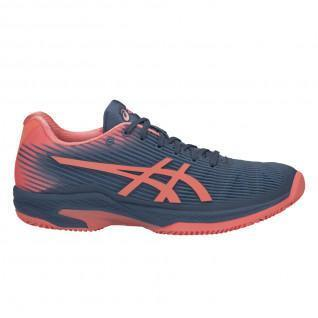Women's Shoes Asics Solution Speed Ff Clay