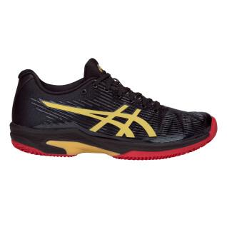 Women's Shoes Asics Solution Speed Ff L.e. Clay
