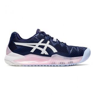 Asics Gel-Resolution 8 Women's Shoes