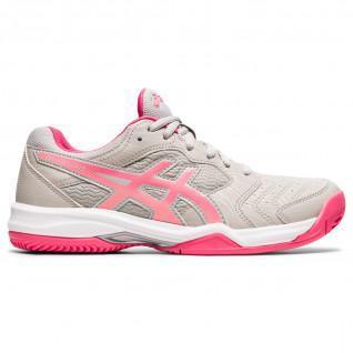 Women's shoes Asics Gel-Dedicate 6 Clay