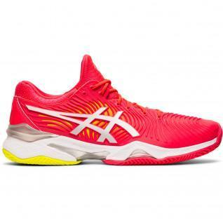 Asics Court Ff 2 Clay Women Shoes