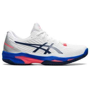 Asics Solution Speed Ff 2 Clay Women's Shoes