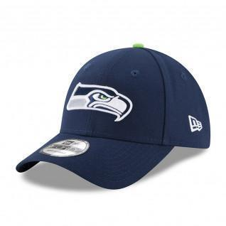 Casquette New Era  The League 9forty Seattle Seahawks