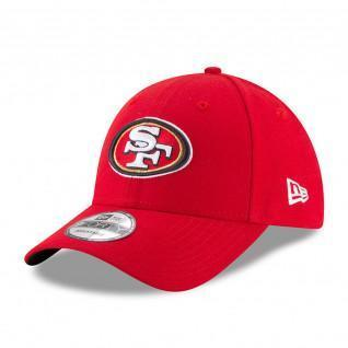 Casquette New Era  The League 9forty San Francisco 49ers