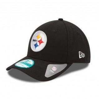 Casquette New Era  9forty The League Team Pittsburgh Steelers