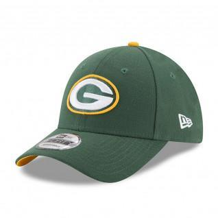 Casquette New Era  The League 9forty Green Bay Packers