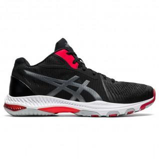 High shoes Asics Netburner Ballistic Ff Mt 2