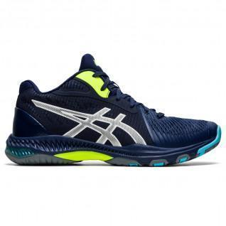 High shoes Asics Netburner Ballistic Ff Mt 2