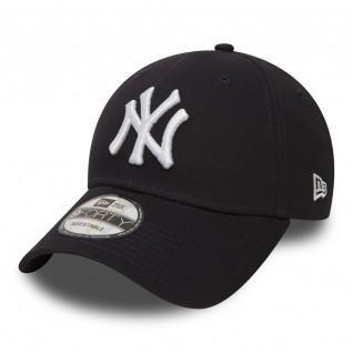 Casquette New Era  essential 9forty New York Yankees