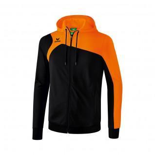 Erima Training Jacket with Hood Club 1900 2.0