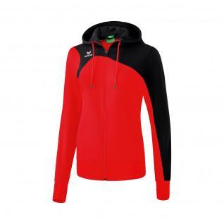 Training Jacket with Hooded Erima Club 1900 2.0