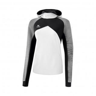 Women's hoodie Erima Premium One 2.0