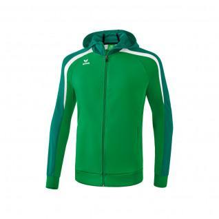 drive jacket Erima Liga 2.0 Hooded