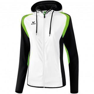 Hooded Track Jacket Women Erima Razor 2.0