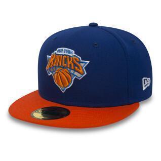 New Era Essential Cap 59fifty New York Knicks